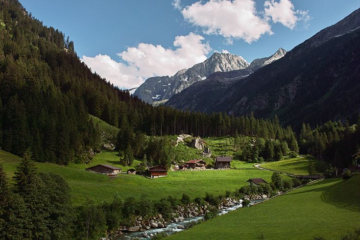 AlpsHiker – Best Hut-to-Hut Hikes in the European Alps – France, Italy, and Switzerland » Other Great Hiking Tours