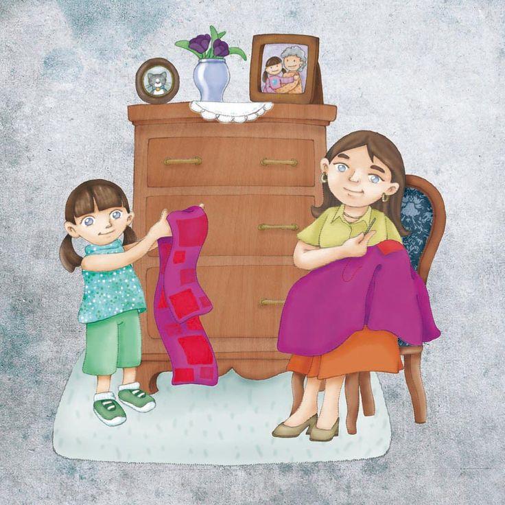 Betina / Ilustraclaus Ed. Trillas