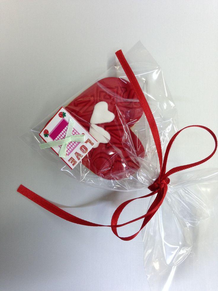 Valentine Day Cookies - Sevgililer Günü (Sevgiliye Özel) Kurabiye