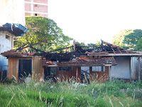 Expresso Marialva: Dicas para evitar incêndios domésticos