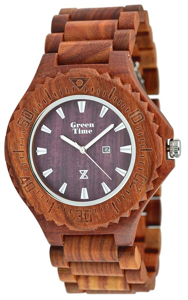 Woman sandalwood watch. Orologio da Donna in legno di sandalo
