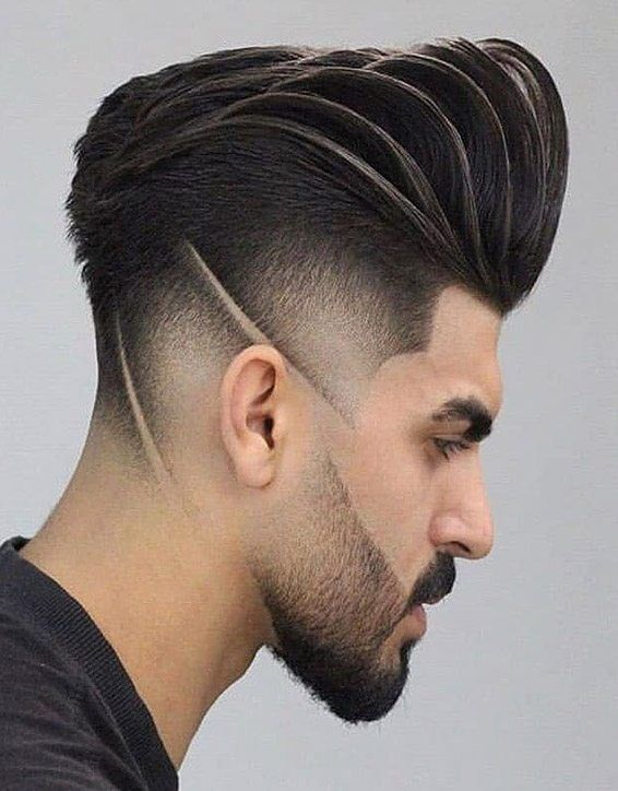2019 Modern Hairstyles Haircuts For Men Must Try Now Men New Hair Style Hair Styles Hairstyles Haircuts