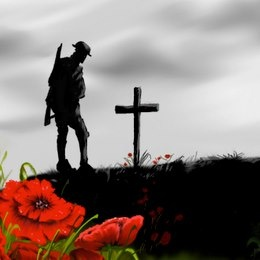 Rememberance: For all wars