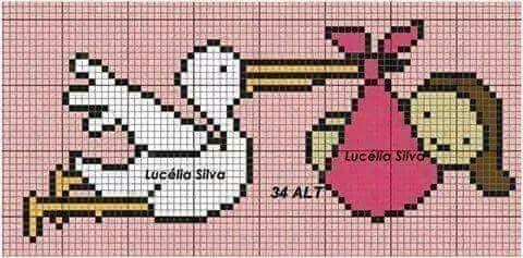 Cigueña