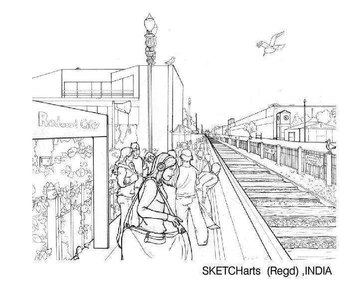 mejores 9 im u00e1genes de sketching classes in delhi  2d