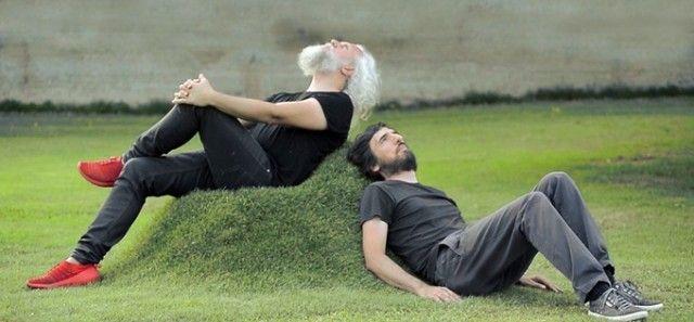 「TERRA!」は、芝生の種と土、段ボールを使って自分で育てる新感覚のソファです。 初めて「TERRA!」が紹 […]