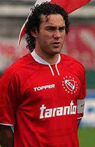 Gabriel Milito.Selección Argentina Campeón Sudamericano Sub-20 Argentina 1999. Campeón con Independiente de Avellaneda en Torneo Clausura 2002.
