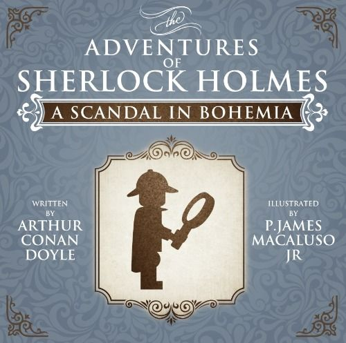 """sherlock holmes scandal in bohemia essay From 'the big book of sherlock holmes  the below essay doubles as the  meets in """"a scandal in bohemia"""") died in 1903, holmes retired to keep bees on."""