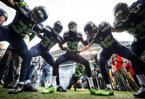 NFL Seattle Seahawks game live stream, start time, TV schedule info. - NFL Live Streaming