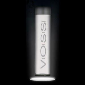 SohoWall.com / Luxury Designers & Premium Lifestyle / Water / Agua / Voss #Luxury #premium #water #agua #voss #sohowall