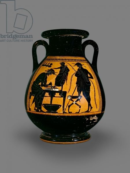 17 Best Images About Greek Pottery On Pinterest Museums