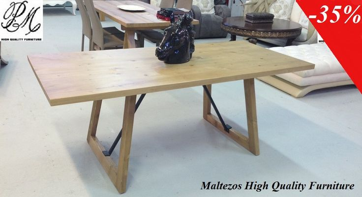 http://www.maltezosfurniture.gr/country-c-24_198.html  Τα έπιπλα αυτά είναι κατασκευασμένα από ξύλο μασιφ και είναι δικής μας κατασκευής. Το χρώμα μπορεί να γίνει σε οποιαδήποτε απόχρωση σύμφωνα με τις ανάγκες του πελάτη όπως και οι διαστάσεις μπορούν να αλλάξουν.