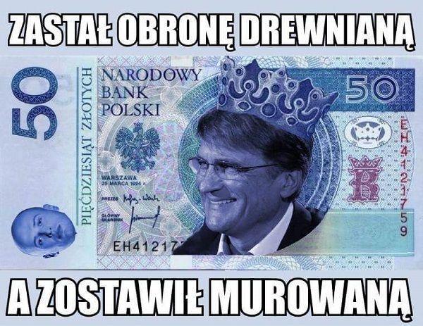 Memy piłkarskie po meczu Polska Ukraina - Euro 2016 • Adam Nawałka zastał obronę…