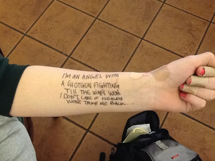 1000 images about self harm help on pinterest