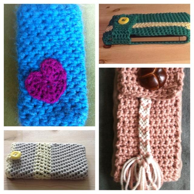 Crocheting The Day Away : Crocheting the day away! Crafts Pinterest