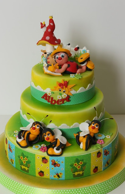 viorica's cakes see more