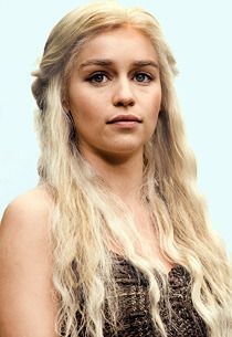 Emilia Clarke: Game of Thrones' Warrior Princess | Tv Guide Breaking News | News | SideReel