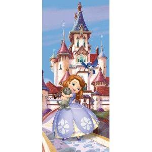 Szófia hercegnős álló poszter (90 x 202 cm)