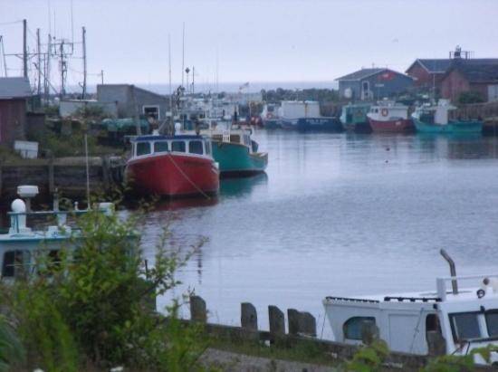 Glace Bay, Cape Breton Island