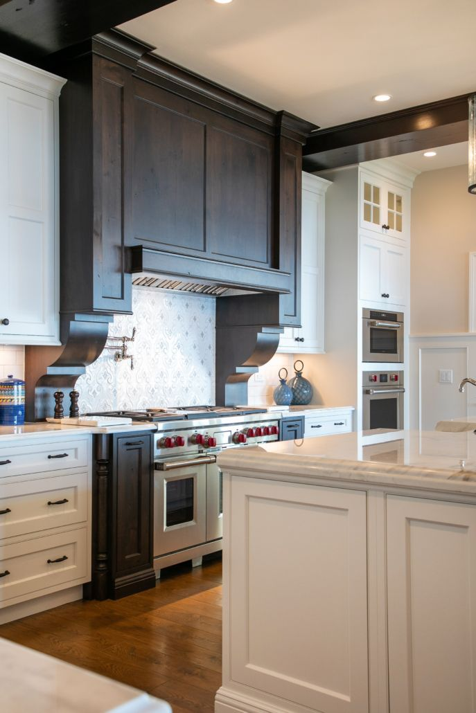 kitchen cabinet company roll cling film tin foil dispenser gallery cabinetry cabinets geneva llc