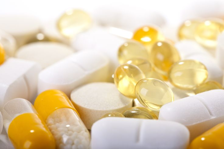 Compare quality of nutritional supplements. What are you taking? #vitaminquality