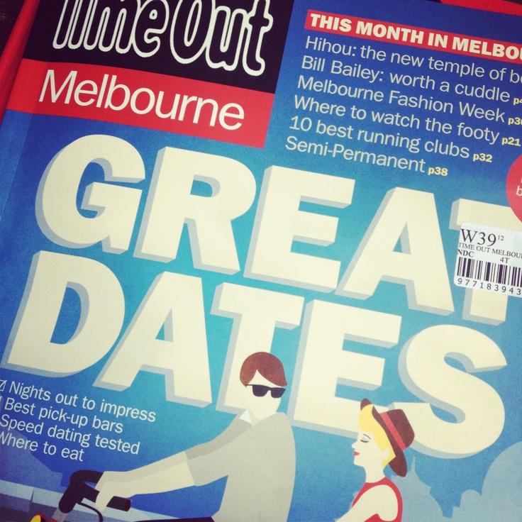 #timeoutmelbourne #august2012 #online #newshop #middlepark