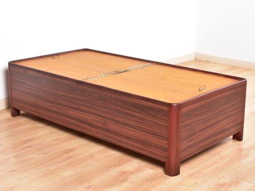 Diwan 6x4 With Storage In 2020 Storage Diwan Furniture Bed Design