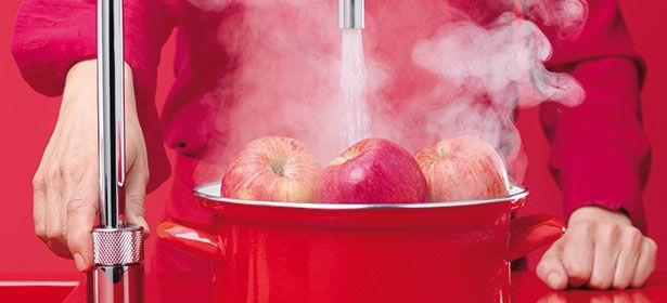 Quookers and boiling water taps - are they worth it? - Which?