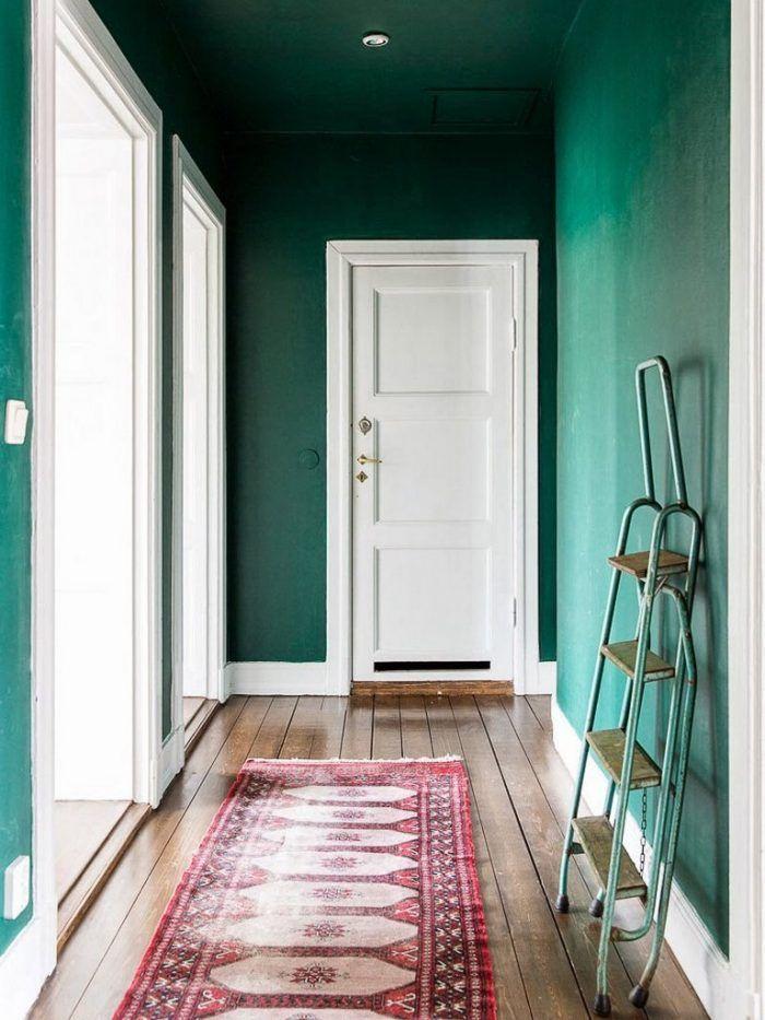 inspirations pour une deco en vert fonce pinterest inspiration and bedrooms