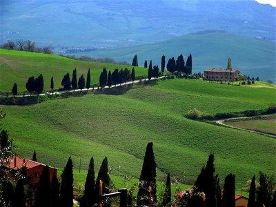 Viagens Lacoste: Toscana (Itália) - Percorrer Regiões (7)