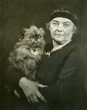 Emily Carr, a woman who knew who she was and was true to that, in a time when most women could not.