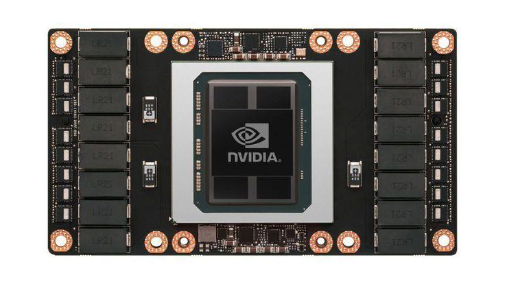 """Nvidia-Chefarchitekt Jonah Alben erklärte, dass Pascal eine extrem skalierbare GPU-Architektur sei und """"auch Crysis schnell darauf läuft"""". Der GP100-Chip ist aber offenbar nur für die Supercomputing-Gemeinde gedacht."""