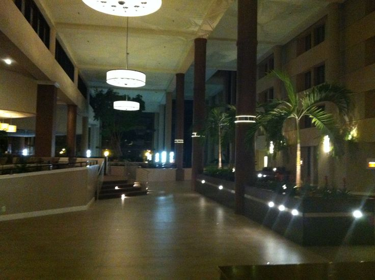 Sheraton Charlotte Airport Hotel in Charlotte, NC