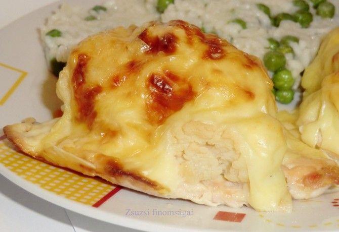 13 abbahagyhatatlan csőben sült hús