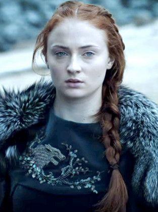 Костюмные [уже не] Понедельники: Королева Севера