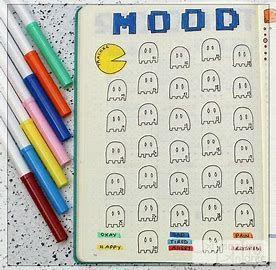 Bildergebnis für april mood tracker – Hanna Gray – #April #Grau #Hanna #Bild #Stimmung #res