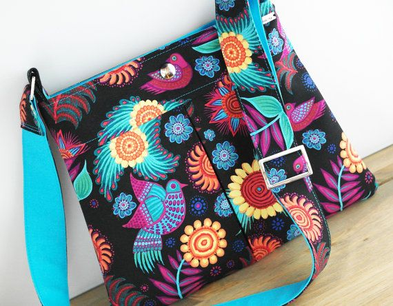 The Amelia Pleated Handbag – Sew and Sell! A PDF Sewing Pattern from Susie D Designs
