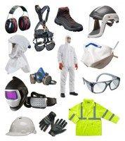 EPI - Equipement de Protection Individuelle - Equipement de sécurité