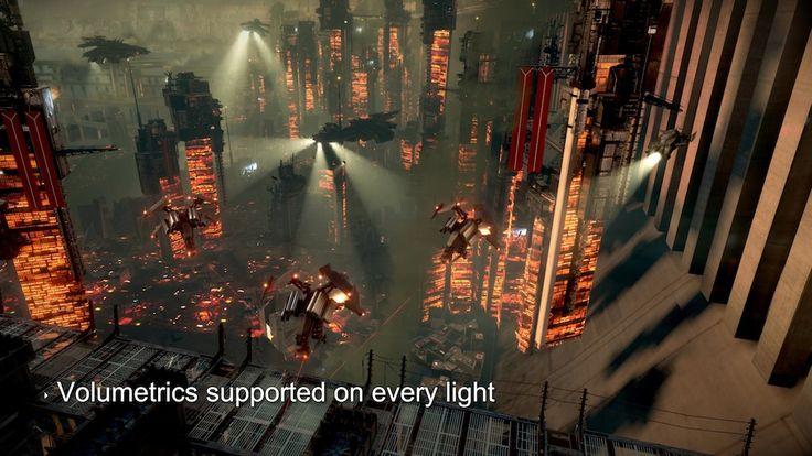 New Killzone: Shadow Fall gameplay - Page 4 - NeoGAF