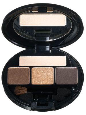 Kanebo Sensai Colors Eye Shadow Palette in Kigiku Review: Makeup: allure.com