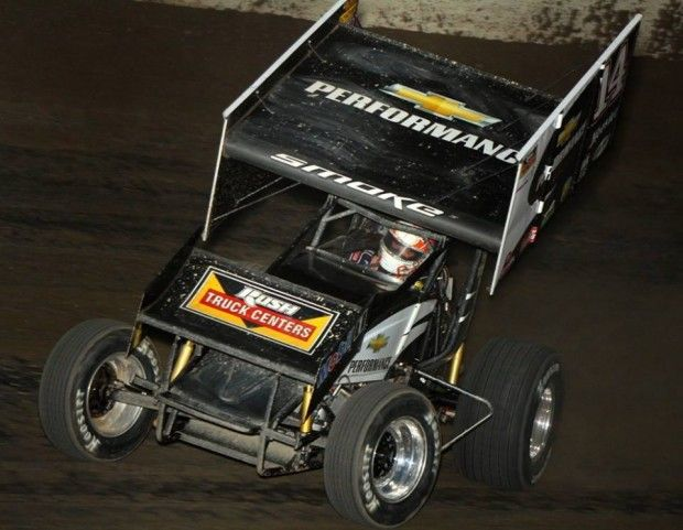 Tony Stewart tornerà a correre sul dirt con le Winged Sprint Cars | Motorsport Rants