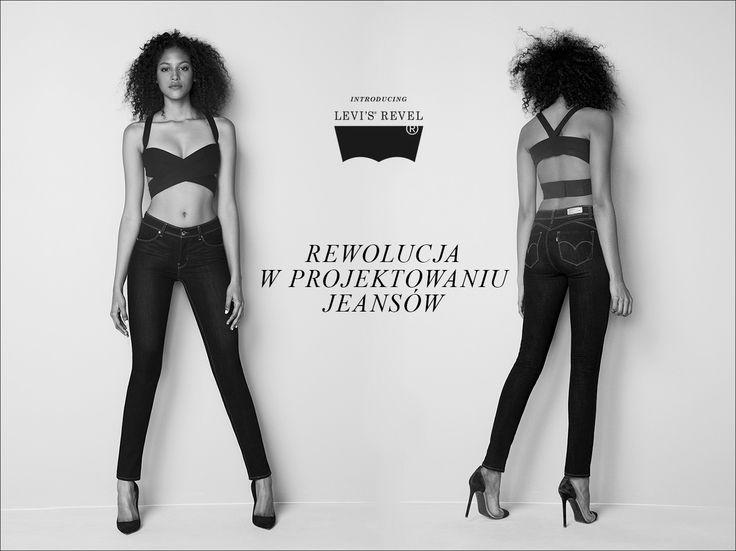#jeanspl #revel #levis #spodnie #jeans