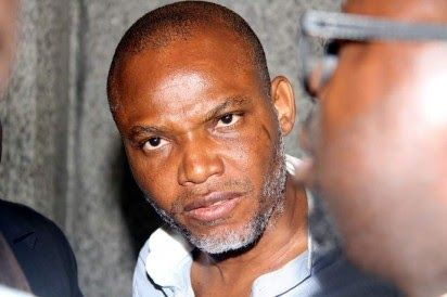Total rejection of restructuring shows Nigeria can never be one  IPOB  Anambra monarch threatens to drag Kanu to court; Says IPOB leader never received any authority from Igbo ancestral home.    As the tension created by the quit notice given to the Igbo in the north is yet to settle Arewa Youths yesterday brought another discussion by requesting that the Presidency arrange the quick capture and detainment of the self-acclaimed Biafran pioneer Nnamdi Kanu over what they called dangers to…