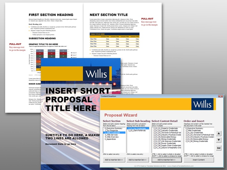 65 best Design Nuggets images on Pinterest Building, Chart - ms word proposal template