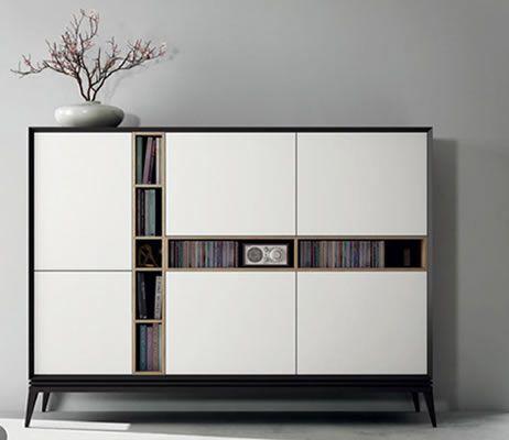 #Madia Moderna. Living solution. #home #decor.