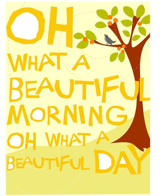 happy thoughts :)Happy Thoughts, Beautiful Mornings, Oklahoma, Motivation Quotes, Yellow, Memories, Camps Songs, Inspiration Quotes, Feelings