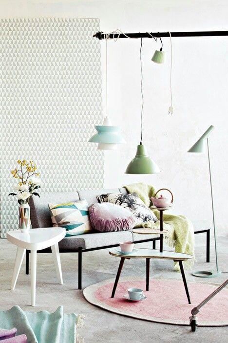 #pastel #home #decor