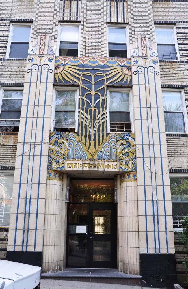 445 best art deco entrances images on pinterest art deco art art nouveau and art deco design. Black Bedroom Furniture Sets. Home Design Ideas