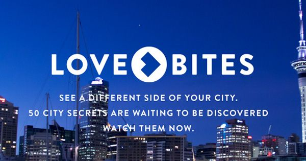 Secret spots, delicious facts, incredible history and so much more – uncover the central city with us one Lovebite at a time. See all 50 here.