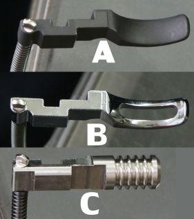 Ruger 10/22 - Clark Custom Guns